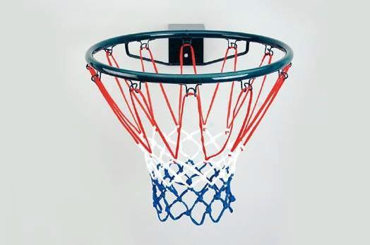 Basketballkorb Zubehör Spielburg Arthur