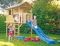 Reduziert: Kinderspielhaus Tom