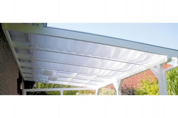Sonnensegel für Breite 541 Tiefe bis 300 Zubehör Terrassenüberdachung