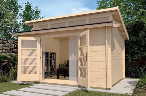 Gartenhaus 158 Größe 1 300x300
