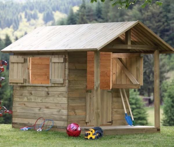 Spielhaus Elias