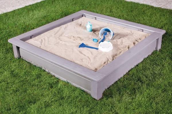 Sandkasten Ronja