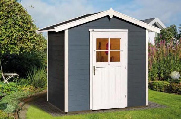 Gartenhaus 223 Größe 1 154x205